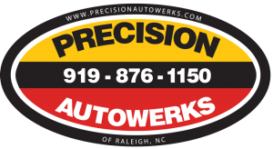 Precision Autowerks of Raleigh, NC