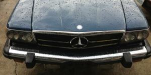 Mercedes mechanic in Raleigh, NC