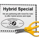 Hybrid Special