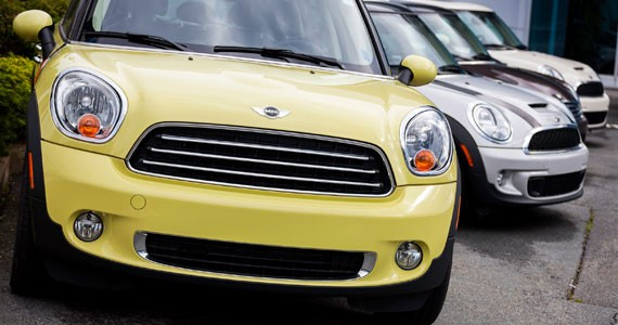 Mini Cooper Repair, Service & Maintenance