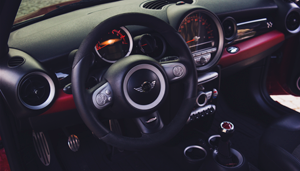 Mini Cooper repair and maintenance