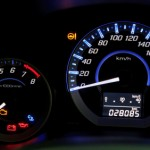 What should I do if my warning light is on?
