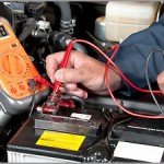Car care tip for wild temperature swings